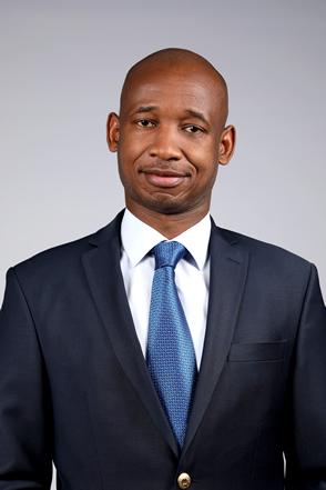Mr. Matome Madibana